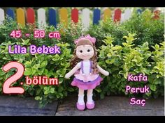 Plushie Patterns, Baby Knitting Patterns, Crochet Doll Pattern, Crochet Toys, Plushies, Free Pattern, Pony, Teddy Bear, Dolls