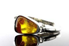 Yellow Amber Bracelet Amber Bracelet Amber Gemstone Amber Ring, Amber Bracelet, Sterling Silver Cuff Bracelet, Amber Jewelry, Stone Bracelet, Stone Earrings, Stone Necklace, Silver Bracelets, Bangle Bracelets