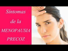 Síntomas de menopausia precoz #menopausia #precoz #mujeresadultas #salud