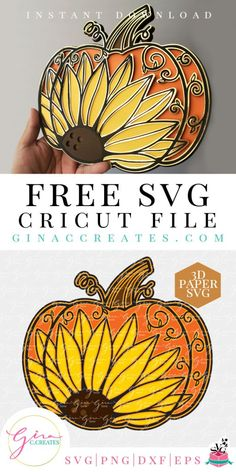 Fall Crafts, Crafts To Make, Silhouette Projects, Silhouette Cameo, Silhouette Cutter, Cricut Tutorials, Cricut Ideas, Cricut Air, Cricut Vinyl