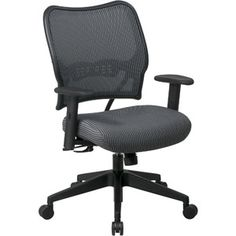Office Star Deluxe VeraFlex Office Chair