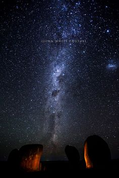 Milky Way Australia. Can't wait to get to the outback to see this!!!