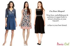 Wedding Guest Outfit for Pear Shaped