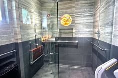 Ada Shower Seat Height Bench Handicap