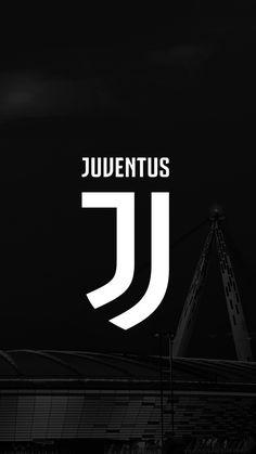 2017 New Logo Juventus iPhone Wallpaper | iPhoneWallpapers ...