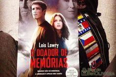 Resenha: O Doador de Memórias – Lois Lowry | Blog do Ben Oliveira