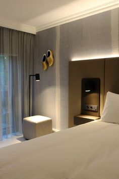 Sneak preview of the new rooms at the Marriott Amsterdam designed by Piet Boon