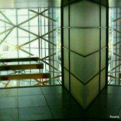 : Hospital Ceiling