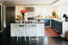 Kitchen ideas and designs to help inspire your renovation.