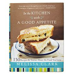 In the Kitchen with a Good Appetite~One of the best cookbooks ever written!