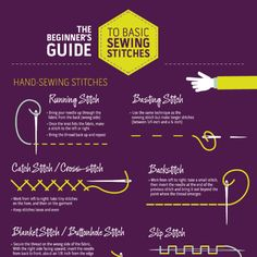 Published by: TakeLessons.com Original source: here TIPS FOR: hobbies and crafts, sewing