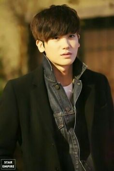 Parkhyungsik World: Photo Park Hyung Sik, Asian Actors, Korean Actors, K Pop, Kdrama, Kim Bum, Park Bo Young, Do Bong Soon, Korean Celebrities