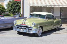 Pontiac 1953 | by Drontfarmaren