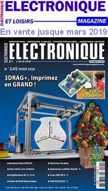 Electronique et Loisirs Magazine 145