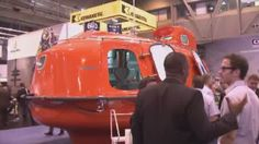 2014 Offshore Technology Conference underway in Houston