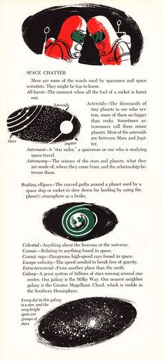 The First Book of Space Travel: How a Female Author & Illustrator Got Kids Into Science in 1953   Brain Pickings
