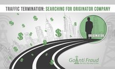 Termination of GSM traffic allows you to earn on the difference in the cost of international and local calls. This is a profitable type of business that does not require a large initial ..https://goantifraud.com/en/blog/557-how-to-make-termination-profitable-search-for-the-company-originator.html
