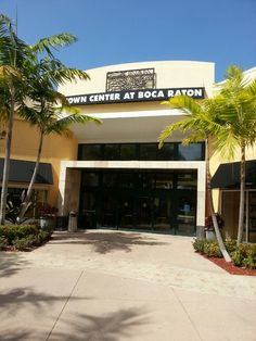 See 466 photos and 99 tips from 13726 visitors to Town Center at Boca Raton. Great shops, good size, and parking is usually pretty. Fort Lauderdale, Palm Beach, Transportation, Fashion Jewelry, Places, Car, Travel, Automobile, Voyage