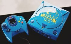 This Amazing Custom Sega Console Is Absolutely A Dream-Cast!