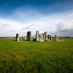 © invisiblegentleman.com | stonehenge