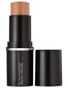Give your skin a boost with a radiant, healthy glow thanks to Bonne Mine Stick Face Color by Laura Mercier.