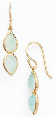 leaf drop earrings http://rstyle.me/n/n95wwpdpe