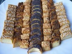 Andi konyhja - Stemny s telreceptek kpekkel - G-Portál Pastry School, Nutella, Bread Recipes, Banana Bread, Crisp, Muffins, Food And Drink, Favorite Recipes, Meals