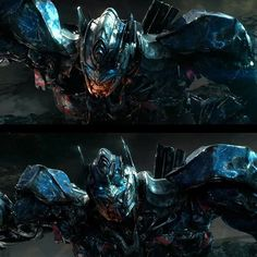 #transformers5 #optimusprime CGI Improve#tf5 #transformers