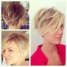 Advertisement:     There clearly was lot's of pixie cut ideas if you want a new cut, and here you are probably the most trendiest 15 Shaggy Pixie Cuts! If you think a unique short hairstyles, these ones will likely… Continue Reading →