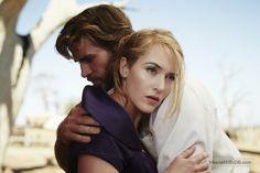 The Dressmaker (2015) Kate Winslet and Liam Hemsworth
