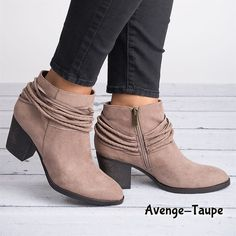 Ankle Boots Collection