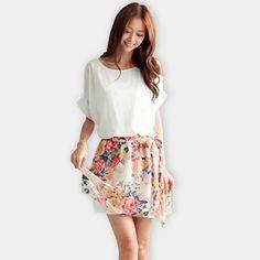 Encuentra Vestidos Moda Coreana Diseno Coreano Disponible 2 Colores en Mercado  Libre Perú! Descubre la mejor forma de comprar online. 1e0dd5f2f19