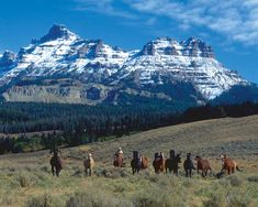 dubois wyoming | ... Ranches in and near Dubois, WY(photo credit - George Grady Grossman