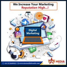 Effective digital marketing helps small businesses learn the online habits of customers so they can better target ideal customers... #socialmedia #branding #digitalmarketingagency #socialmediamarketing Digital Marketing Services, Social Media Marketing, Small Businesses, Target, Branding, Learning, Brand Management, Small Business Resources, Studying