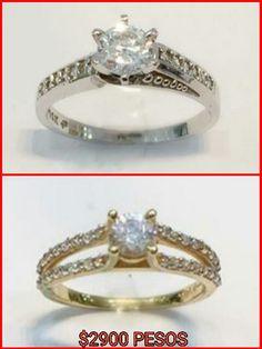 0079f7b1a416 Visita nuestra variedad de anillos  www.mvalentinjoyeria.com Ubicación y  contacto  M