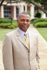 Dr. Ricardo A. Brown named new dean of JSU's College of Public Service