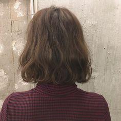【HAIR】 Frisuren-Shap von Shintaro Tominaga (ID: 353077 … - Haarschnitte Cut My Hair, Love Hair, Hair Cuts, Shot Hair Styles, Curly Hair Styles, Natural Hair Styles, Inspo Cheveux, Ulzzang Hair, Asian Hair