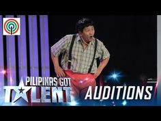 Pilipinas Got Talent Season 5 Auditions: Daniel Bautista - Yoyoy Villame Impersonator Abs, Seasons, Crunches, Seasons Of The Year, Abdominal Muscles, Killer Abs, Six Pack Abs