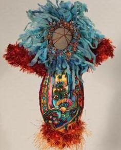 Spirit Doll - Spirit of Celebration