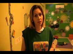 Orientações para o trabalho com crianças - GRAÇA KIDS - YouTube
