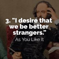 15 Hilarious Insults from Shakespeare You Should be Using
