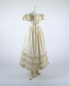 French, 1819–23