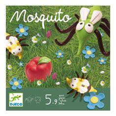 Mosquito Djeco Jouets et activités créatives