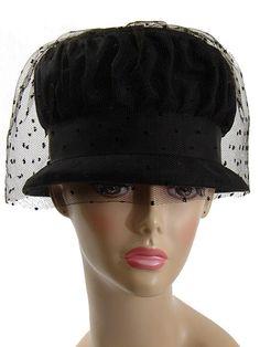 173 Best Vintage Hats images  c89089e8769