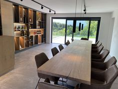 Conference Room, Bar, Table, Design, Furniture, Home Decor, Apple Wine, Decoration Home, Room Decor