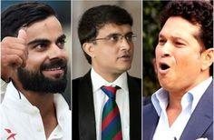 आईसीसी टूर्नामेंट में सबसे ज्यादा रन बनाने वाले भारतीय बल्लेबाज़ - Sportzpari