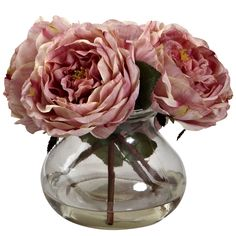 Rosen Arrangements, Pink Flower Arrangements, Faux Flowers, Silk Flowers, Fabric Flowers, Rose Flowers, Purple Flowers, Paper Flowers, Pink Flower Bouquet