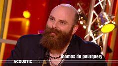 Thomas de Pourquery