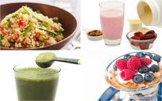 Best Foods to Eat Before & After Running a Marathon
