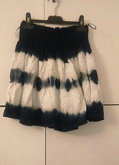 Kup mój przedmiot na #vintedpl http://www.vinted.pl/damska-odziez/spodnice/11334184-bialo-czarna-spodnica